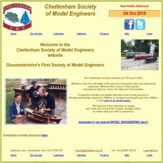 cheltenham-society-of-model-engineers