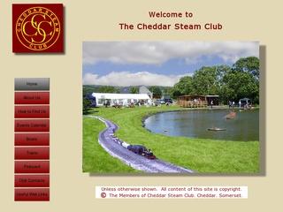 cheddar-steam-club