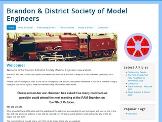 Brandon-and-District-Society-of-Model-Engineers