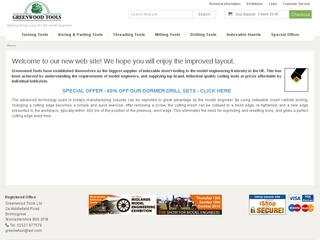 Greenwood-Tools-Ltd