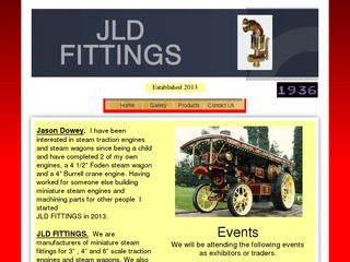 J-L-D-Fittings