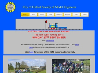City-of-Oxford-Society-of-Model-Engineers