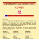 Andover-and-District-Model-Engineering-Society-ADMES-150x150