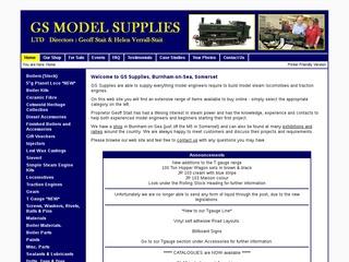GS-model-Supplies