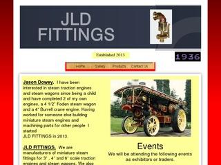 J-L-D-Fittings