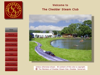 Cheddar Steam Club