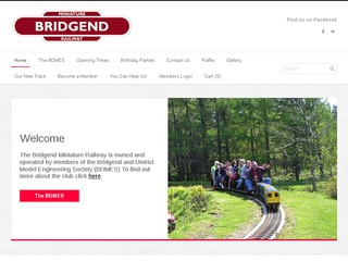 Bridgend and District Model Engineering Society (BDMES)