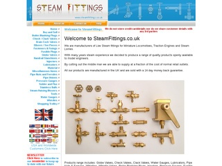 Steam Fittings