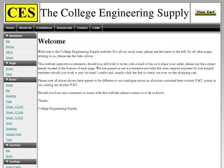 College Engineering Supply