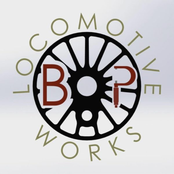 BP Locomotive Works