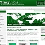 Tracy Tools Devon