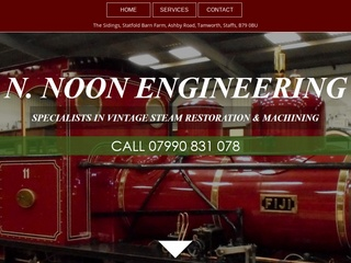N. Noon Engineering