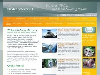 Slinden Services Ltd