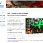 Polly Model Engineering